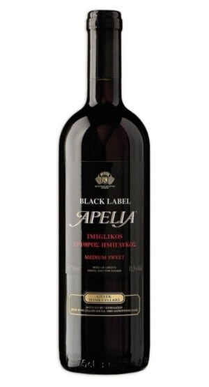 Apelia Black Label