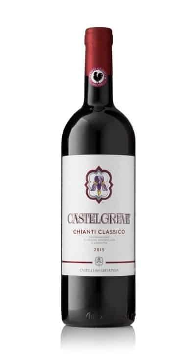 Chianti Classico DOCG Castelgreve 2016
