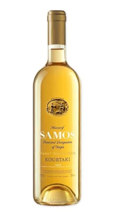 Muscat of Samos Kourtaki