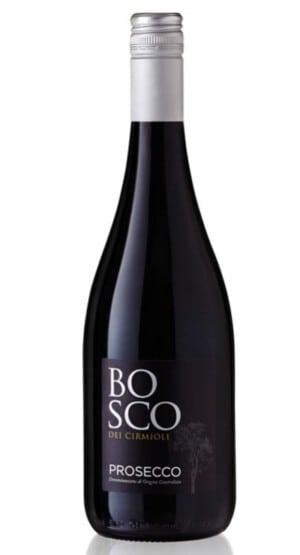 """Prosecco Bosco DOC """"screw cup"""""""