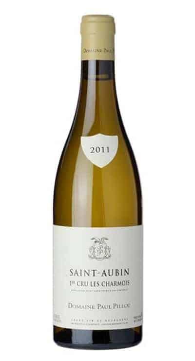 "Saint-Aubin 1er Cru ""Les Charmois""  2017"