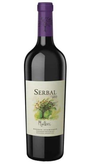 SERBAL Malbec